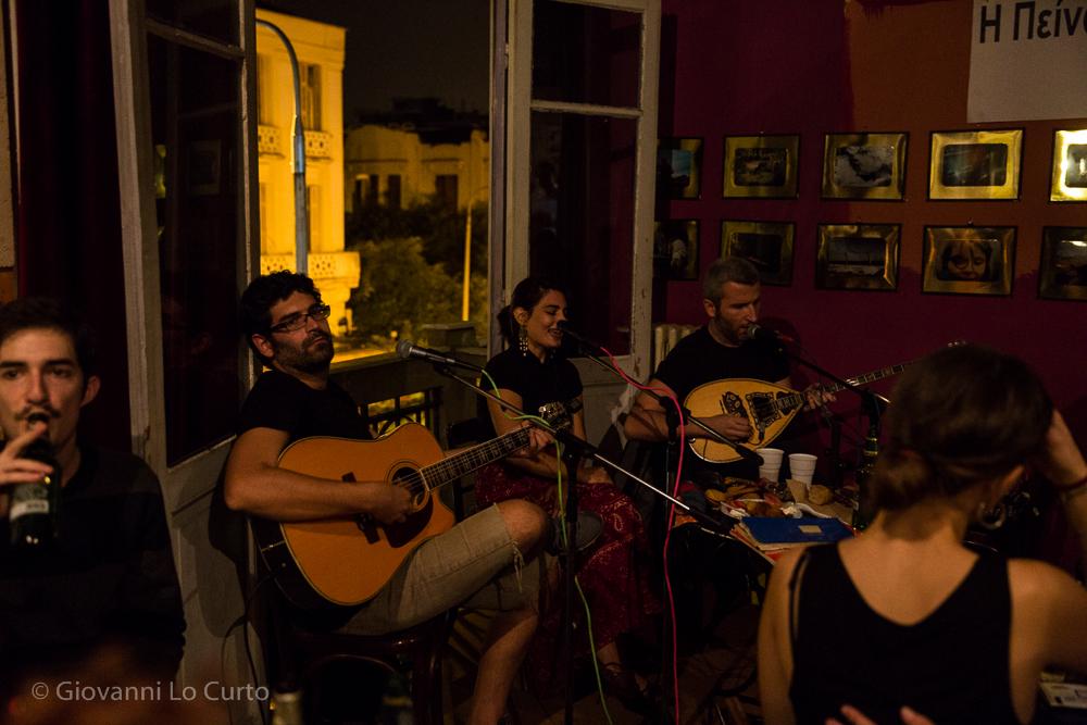 Foto: Giovanni Lo Curto
